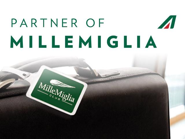 partner millemiglia