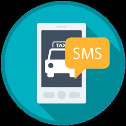 radiotaxi sms taxi service