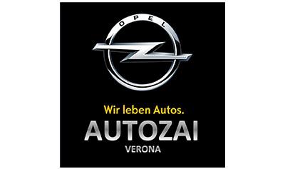 logo concessionaria opel autozai