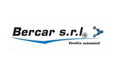 logo bercar s.r.l. - vendita autoveicoli