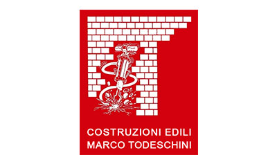 logo costruzioni edili todeschini