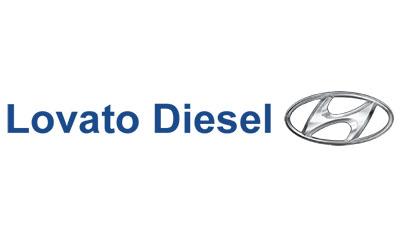 logo concessionaria lovato diesel