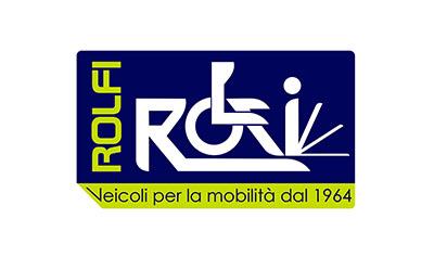 logo rolfi veicoli per la mobilità
