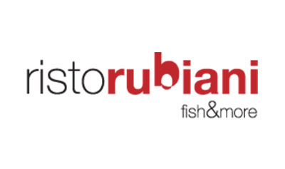 logo ristorante rubiani