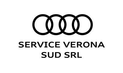 logo concessionaria audi service verona sud