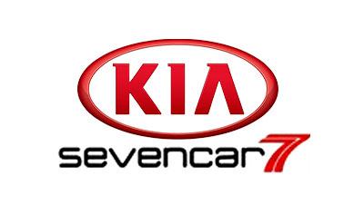 logo sevencar - concessionario Kia