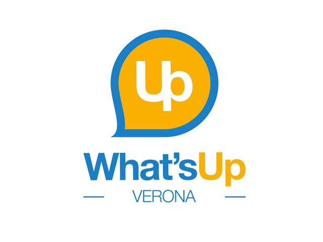 logo whats-up verona