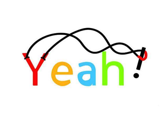 Logo Yeah