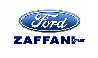 logo zaffani ford