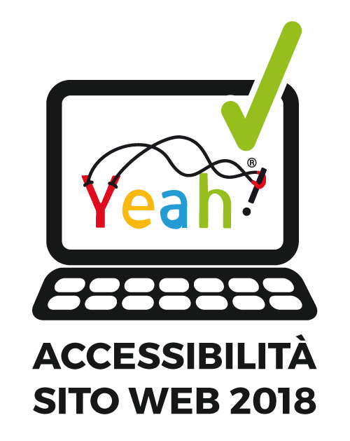 accessible website -Yeah! 2018