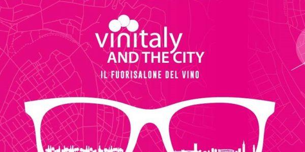 VINITALY AND THE CITY 2019