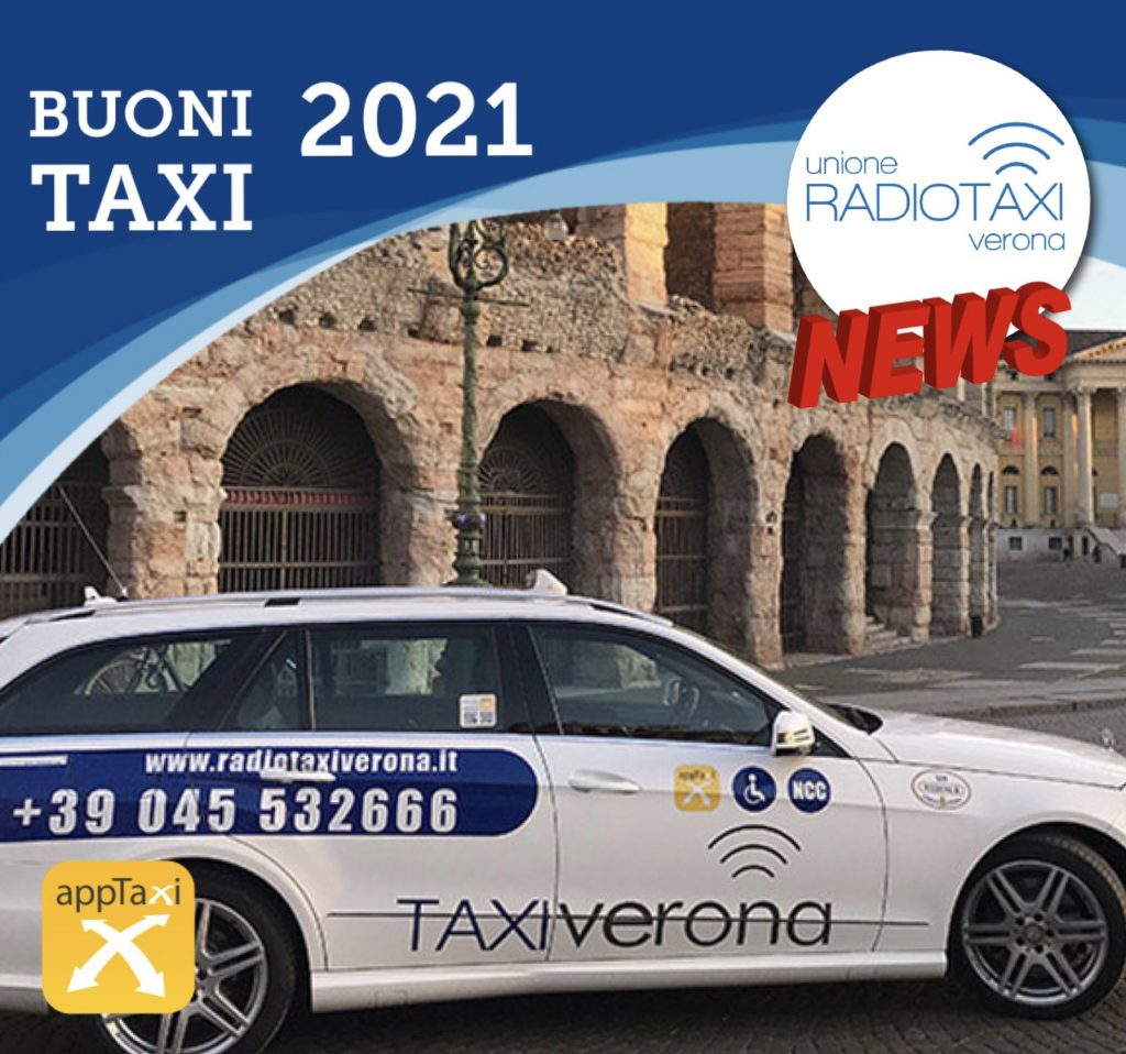 Bonus Taxi Verona